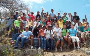 Vida Joven Young Life Granada Nicaragua